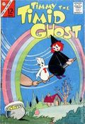 Timmy the Timid Ghost (1956-1966 Charlton) 42