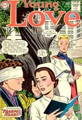 Young Love (1963-1977 DC) 42