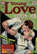 Young Love (1963-1977 DC) 50