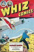 Whiz Comics (1940) 106