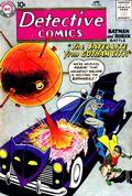 Detective Comics (1937 1st Series) 266