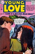 Young Love (1963-1977 DC) 61