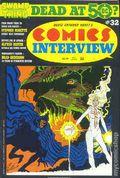Comics Interview (1983) 32