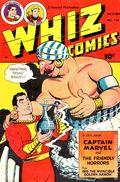Whiz Comics (1940) 126