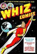 Whiz Comics (1940) 129