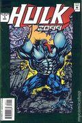 Hulk 2099 (1994) 1