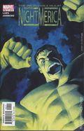 Hulk Nightmerica (2003) 1