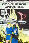 Conqueror Universe (1985) 1
