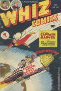 Whiz Comics (1940) 147