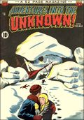 Adventures into the Unknown (1948 ACG) 9