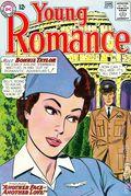 Young Romance Comics (1963-1975 DC) 127