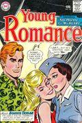 Young Romance Comics (1963-1975 DC) 130