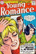Young Romance Comics (1963-1975 DC) 140