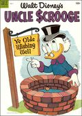 Uncle Scrooge (1954 Dell/Gold Key/Gladstone/Gemstone) 7