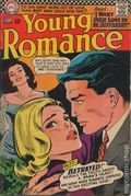 Young Romance Comics (1963-1975 DC) 143