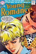 Young Romance Comics (1963-1975 DC) 152