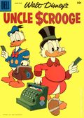 Uncle Scrooge (1954-2008 Dell/Gold Key/Gladstone/Gemstone) 22-10C