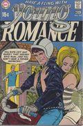 Young Romance Comics (1963-1975 DC) 162