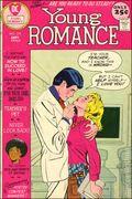 Young Romance Comics (1963-1975 DC) 174