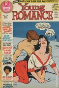 Young Romance Comics (1963-1975 DC) 182