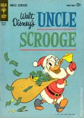 Uncle Scrooge (1954 Dell/Gold Key/Gladstone/Gemstone) 40