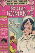 Young Romance Comics (1963-1975 DC) 185