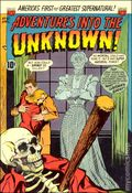 Adventures into the Unknown (1948 ACG) 42