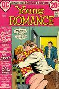 Young Romance Comics (1963-1975 DC) 192