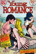 Young Romance Comics (1963-1975 DC) 195