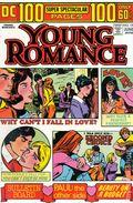 Young Romance Comics (1963-1975 DC) 199
