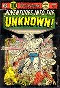 Adventures into the Unknown (1948 ACG) 54