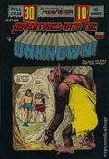 Adventures into the Unknown (1948 ACG) 57