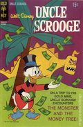 Uncle Scrooge (1954 Dell/Gold Key/Gladstone/Gemstone) 83