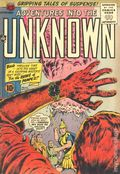 Adventures into the Unknown (1948 ACG) 84