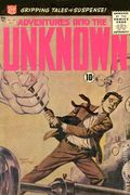 Adventures into the Unknown (1948 ACG) 109