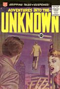 Adventures into the Unknown (1948 ACG) 111