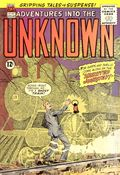 Adventures into the Unknown (1948 ACG) 132