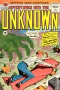 Adventures into the Unknown (1948 ACG) 134