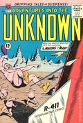 Adventures into the Unknown (1948 ACG) 145