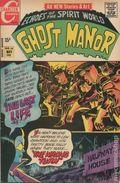 Ghost Manor (1968) 18