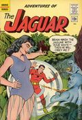 Adventures of the Jaguar (1961) 5