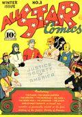 All Star Comics (1940-1978) 3