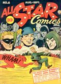 All Star Comics (1940-1978) 6