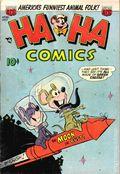 Ha Ha Comics (1943) 90