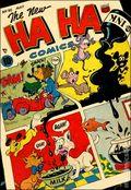 Ha Ha Comics (1943) 95