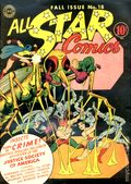 All Star Comics (1940-1978) 18