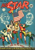 All Star Comics (1940-1978) 22