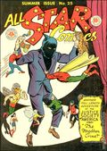 All Star Comics (1940-1978) 25