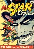 All Star Comics (1940-1978) 34
