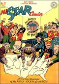 All Star Comics (1940-1978) 37